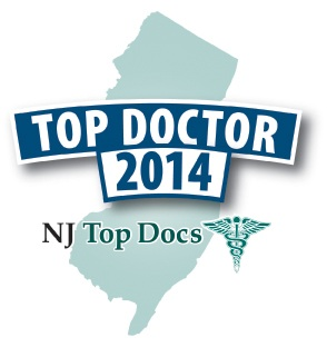 NJ Top Doctor